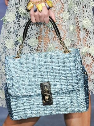 Dolce&Gabbana Spring 2020 Handbags
