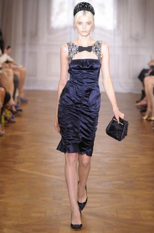 Nina Ricci Spring 2020 – Paris Fashion Week