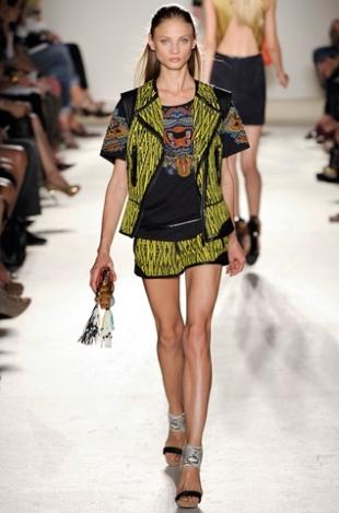 Barbara Bui Spring 2020 – Paris Fashion Week