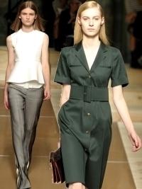Céline Spring 2020 – Paris Fashion Week