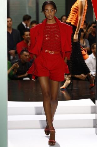 Kenzo Spring 2020 – Paris Fashion Week