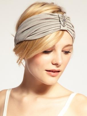 Flirty Hair Accessories Ideas