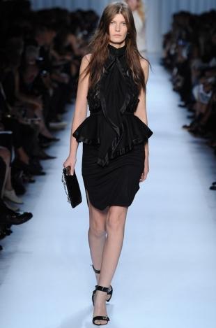 Givenchy Spring 2020 – Paris Fashion Week