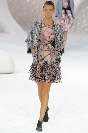 Chanel Spring 2020 Collection – Paris Fashion Week