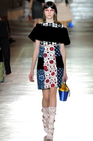 Miu Miu Spring 2020 – Paris Fashion Week
