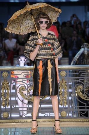 Tsumori Chisato Spring 2020 – Paris Fashion Week