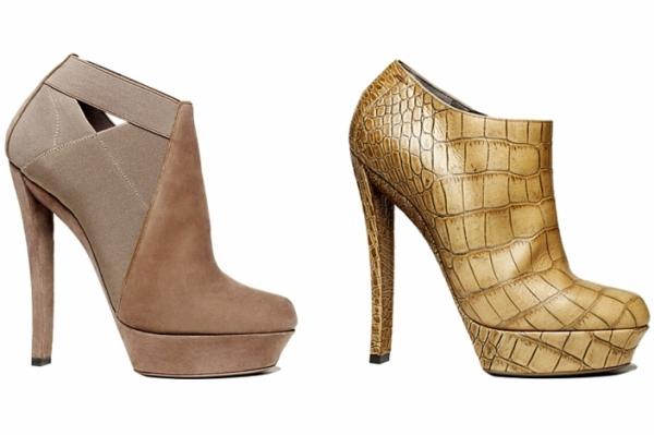 Donna Karan Fall/Winter 2020-2020 Shoes