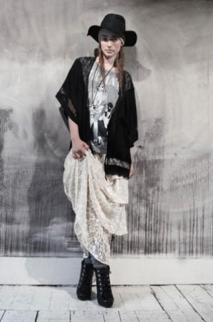 Urban Outfitters Autumn Inspiration Lookbook