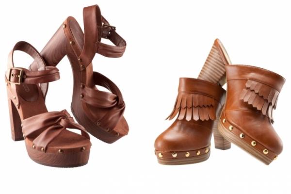 H&M Winter 2020-2020 Shoes