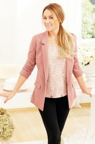 LC Lauren Conrad for Kohl's Holiday 2020 Lookbook