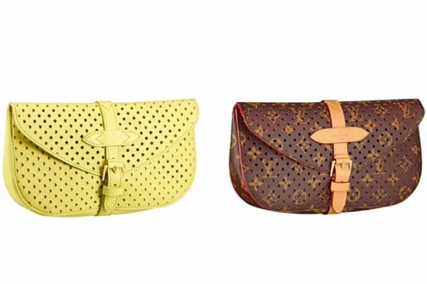 Louis Vuitton Resort 2020 Bags