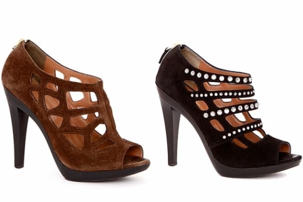 Blumarine Fall/Winter 2020-2020 Shoes