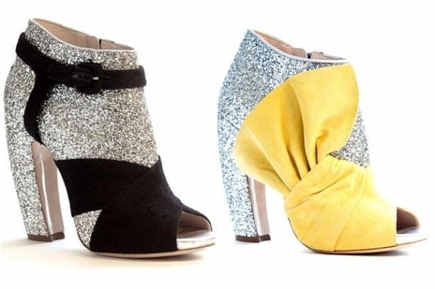 Miu Miu Fall/Winter 2020-2020 Shoes