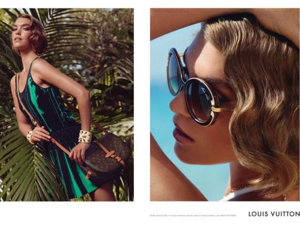 Louis Vuitton Cruise 2020 Collection
