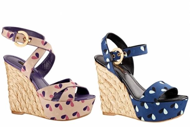 Louis Vuitton Resort 2020 Shoes