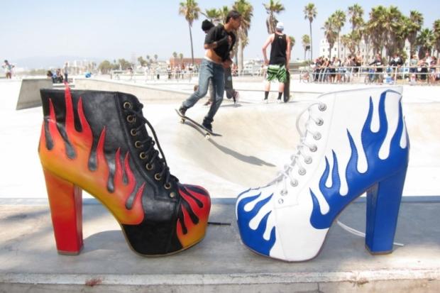 Jeffrey Campbell Resort 2020 Shoes
