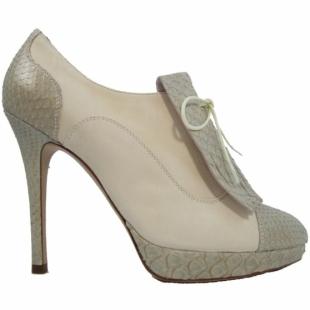 Ralph Lauren Spring 2020 Shoes