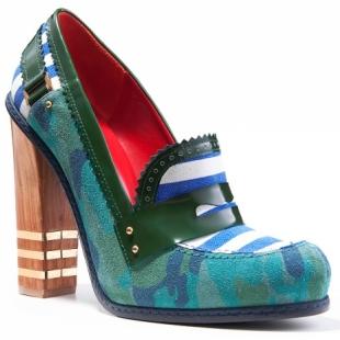 Tommy Hilfiger Spring 2020 Shoes