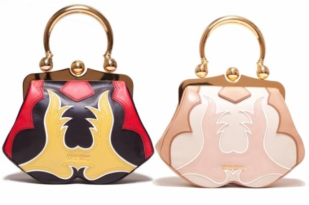 Miu Miu Spring 2020 Bags