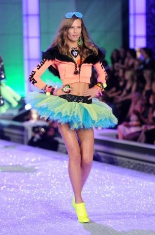 Victoria's Secret 2020 Lingerie Fashion Show