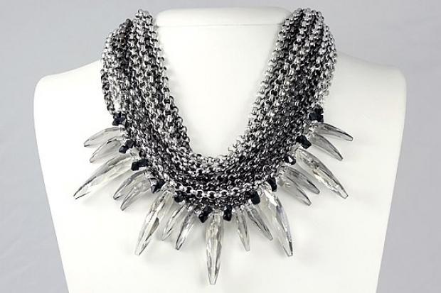 Coco Rocha for Senhoa Jewelry Collection