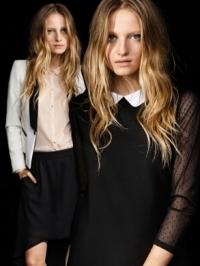 Zara TRF Evening 2020 Lookbook
