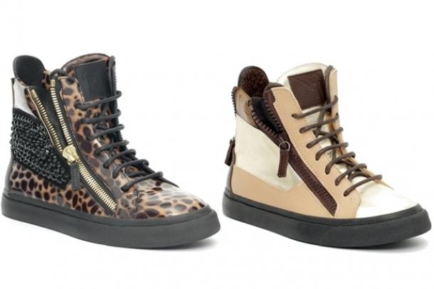 Giuseppe Zanotti Spring 2020 Shoes