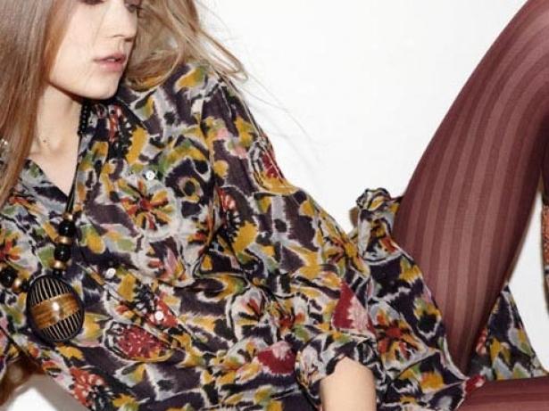 Antik Batik Fall/Winter 2020-2020 Collection