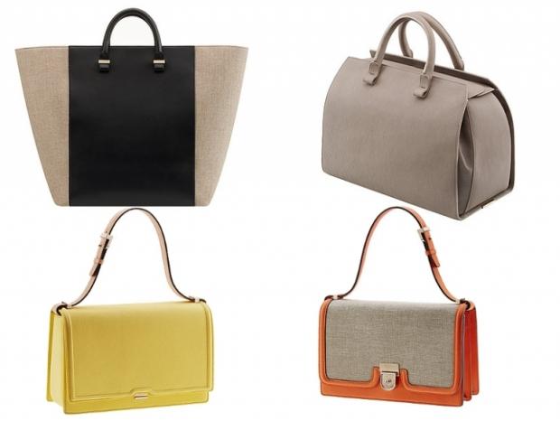 Victoria Beckham Spring 2020 Handbags