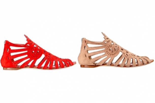 Christian Dior Resort 2020 Shoes
