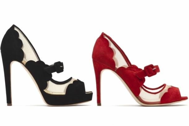 Rupert Sanderson Spring 2020 Shoes