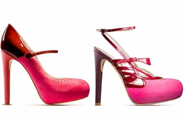 John Galliano Resort 2020 Shoes