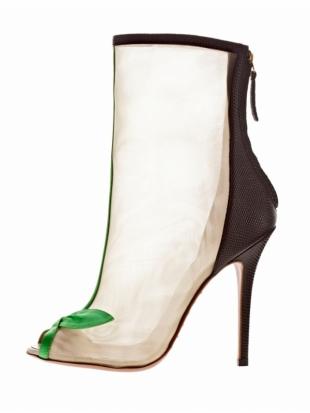 Vionnet Spring 2020 Shoes