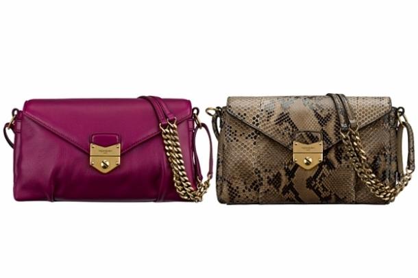 Yves Saint Laurent Spring 2020 Handbags