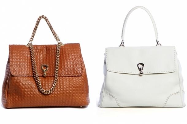 Ermanno Scervino Spring 2020 Bags