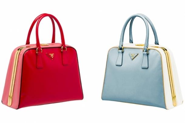 Prada Spring 2020 Handbags