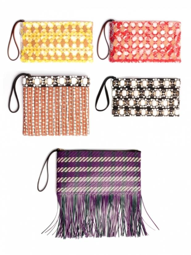 Marni Spring 2020 Handbags