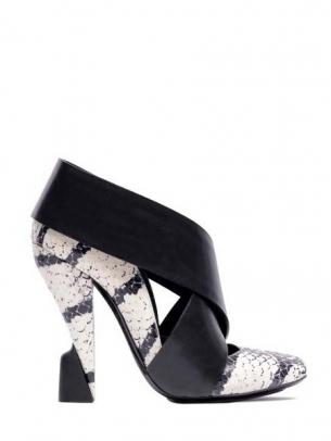 Balenciaga Spring 2020 Shoes
