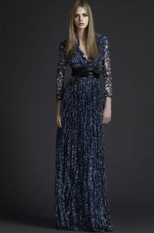 Burberry Fall/Winter 2020 Eveningwear Collection