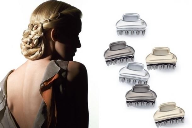 Alexandre de Paris Hair Accessories Winter 2020/2020