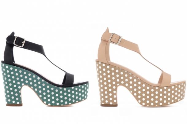 Loeffler Randall Spring 2020 Shoes