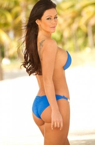 JWoww Launches Perfect Tan Bikini Line for 2020