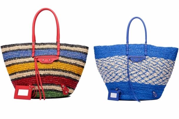Balenciaga Pre-Spring 2020 Bags