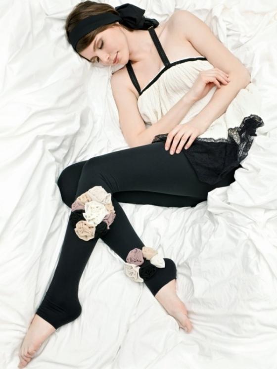 Sockbox Boudoir Legwear Collection