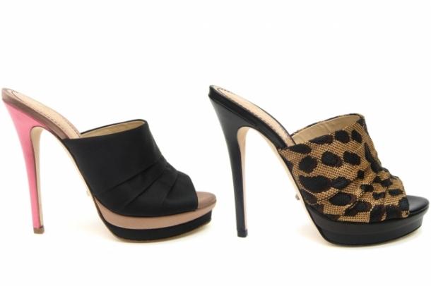 Jerome C. Rousseau Spring 2020 Shoes