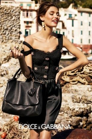 Dolce & Gabbana Spring 2020 Campaign