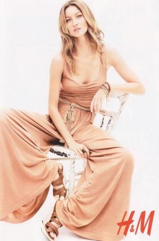 Gisele Bundchen for H&M Spring 2020 Ad Campaign