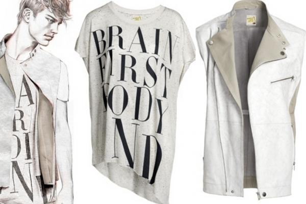 H&M Fashion Against AIDS 2020 Unisex Collection