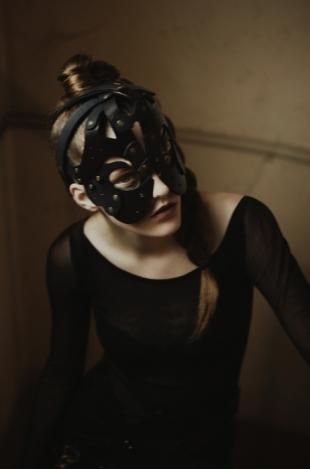 Gabriella Marina Gonzales Spring/Summer 2020 Collection:  The Cyclops Apprentice