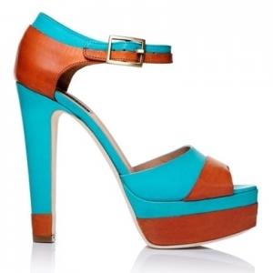 Kurt Geiger Spring Summer 2020 Shoes